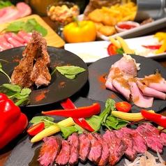 PRIMO プリモ 心斎橋 難波のおすすめ料理1