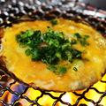料理メニュー写真ホタテ貝焼き味噌