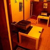 カキ小屋フィーバー @BLUE JAWS 神戸灘水道筋店の雰囲気3