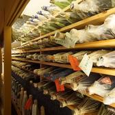 日本酒と焼き鳥 百 momo 福島店の雰囲気3