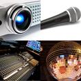 最新の音響照明映像設備を使用して、多彩な宴会が可能