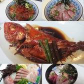 銚子近海産 旬の地魚料理と美味しい地酒の店 海ぼうずの詳細