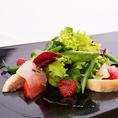 ◆東海3県のこだわり食材◆海の幸・山の幸に恵まれた東海3県より、選りすぐりの食材を仕入れます!さらに美味しくをコンセプトに!