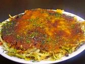 お好み焼き よこたのおすすめ料理3
