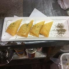 料理メニュー写真カリカリチーズ揚げ/ポテマヨベーコンチーズ揚げ