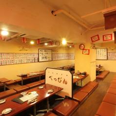 とり匠 ふく井 山科駅前店の雰囲気2