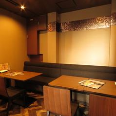 肉バル ワイン Steak134 横浜 桜木町店の雰囲気1