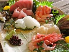 創作風土料理 SHIGARAKIのおすすめ料理1