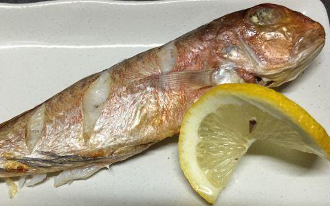 宴会3000円コース(サザエの佃煮・オコゼの刺身・焼きあま鯛など