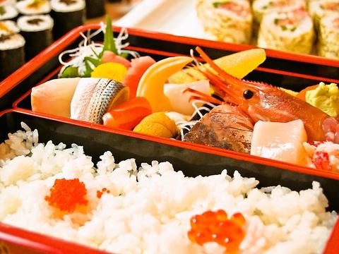 Komazushi image