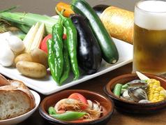 イタリ和ン酒場 一撃 イチゲキのおすすめ料理1