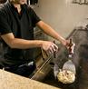 お好み焼き 鉄板焼き こて吉 KITTE博多店のおすすめポイント1