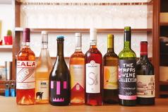 ワインバー Vinon Winestand&Deliの写真