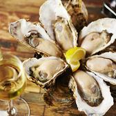 魚とワイン はなたれ The Fish and Oysters 田町店のおすすめ料理3