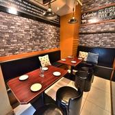 肉バル GABURICO ガブリコ 銀座並木通り店の雰囲気3