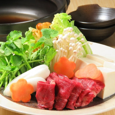 馬肉とおばんざい 門のおすすめ料理1