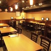 最大宴会人数は110名様◎名古屋駅からも近いので是非大型宴会にもご利用ください!!