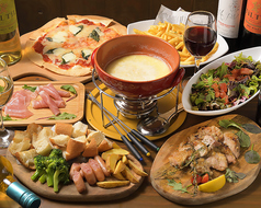 イタリアン居酒屋 Nearco