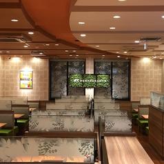 MK エムケイ レストラン 大野城店の雰囲気1