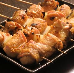 備長炭やきとり串馬鹿のおすすめ料理1
