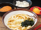 出世そば うどん 竹千代のおすすめ料理3