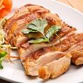 料理メニュー写真ガイヤーン(鶏肉のグリル)