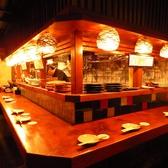 居酒屋 つるかめ Tsurukame 栄店の雰囲気3