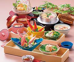 かに料理 豊橋甲羅本店のコース写真