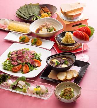 酒肴 六角亭のおすすめ料理1