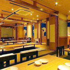 魚鮮水産 平塚北口店の雰囲気1