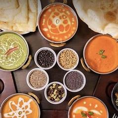 個室&食べ放題 インドレストラン セビヤ 東三国店の写真