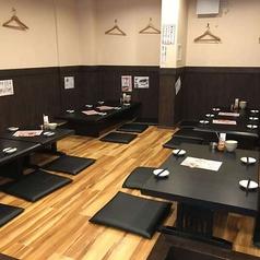 天ぷら 海ごこち 堺駅前店の雰囲気1