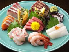 金太楼鮨 筑波学園店のおすすめ料理1