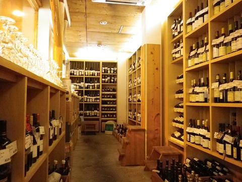 WINE HOUSE SANOYA ワインハウス サノヤ