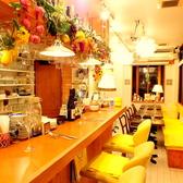 カプリ食堂 五条の雰囲気2
