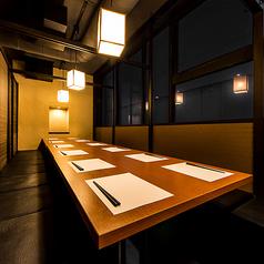 朝採れ鮮魚 個室居酒屋 魚庵 町田店の写真