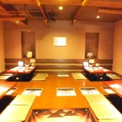 焼肉市場 京橋店の雰囲気1