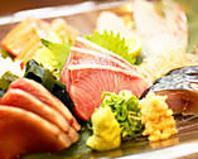【産地直送の鮮魚】