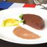 洋食 ヒグチ亭のロゴ