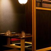 所沢 酒楽庵の雰囲気2