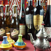 モロッコレストラン tamtamu タムタムの雰囲気2