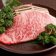 神戸牛ステーキ 彩ダイニングのコース写真