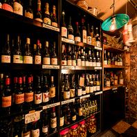 ◆千珠ワインリスト◆