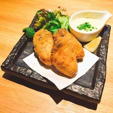 牡蠣居酒屋 おいすたのおすすめ料理1