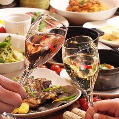 ワイン食堂 ホオバールのおすすめ料理1