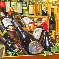 本場イタリアで学び、そして選んだ本格ワイン