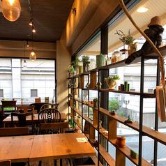 Cafe Jintaの写真