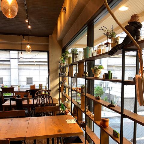Cafe Jinta