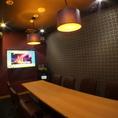 【大船 カラオケ】お食事におすすめな【レストランルーム☆】お食事利用時におすすめ!