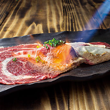 肉寿司 仙台 国分町のおすすめ料理1